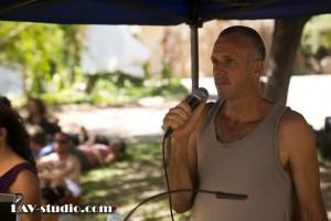 Yoram Sivan-producer